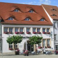 Hotel Unstruttal, hotel in Freyburg