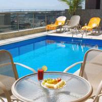 Windsor Astúrias, hotel near Santos Dumont Airport - SDU, Rio de Janeiro