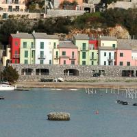 Residence Le Terrazze, hotel a Portovenere
