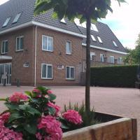 Logies Groesbeek