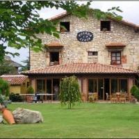 Posada La Llosa de Viveda, hotel in Viveda