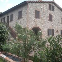 Ai Prati Vecchi, hotel a Marsciano