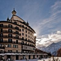 Principi di Piemonte Sestriere, отель в Сестриере