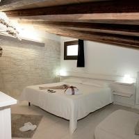 Residence San Martino- Rooms & Suite Apartments, hotel a Erice