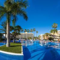Hotel Blue Sea Puerto Resort – hotel w Puerto de la Cruz