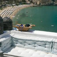 Melenos Lindos Exclusive Suites, hotel in Lindos