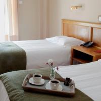 Pella – hotel w Salonikach