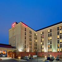 Hampton Inn Boston Logan Airport, отель в Бостоне