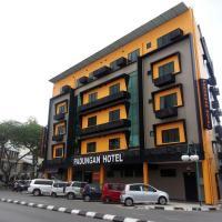Padungan Hotel, hôtel à Kuching