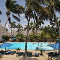 Bahari Beach Hotel, hotel in Mombasa