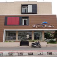 Hotel Sky Lite, hotel near Coimbatore International Airport - CJB, Coimbatore