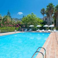 Rosmarino Park, hotell i Sant'Agata di Militello
