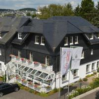 Hotel zum Kreuzberg, hotel in Winterberg