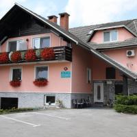 Rooms & Apartments Jana, hotel near Ljubljana Jože Pučnik Airport - LJU, Cerklje na Gorenjskem