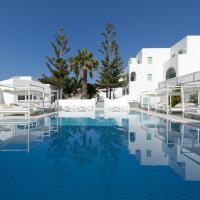 Daedalus Hotel, hotel in Fira
