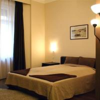Budapest Suites