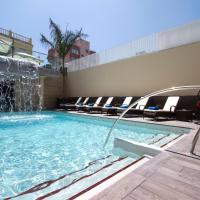 El Tiburon Boutique Hotel & Spa (Adults Recommended), hotel in Torremolinos