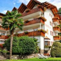 Hotel Brunner, hotell i Merano
