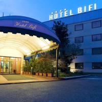 Hotel Bifi, hotel in Casalmaggiore
