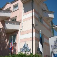 Hotel Garnì Villa Fontana, отель в Тренто