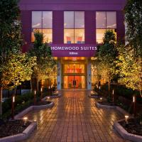Homewood Suites University City Philadelphia