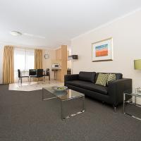Accommodate Canberra - Kingston Court