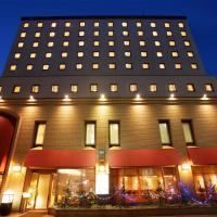 Nest Hotel Sapporo Ekimae, hotel sa Sapporo