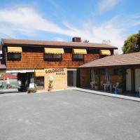 Young Goldrush Motel, hotel in Young