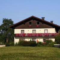 Ferienwohnungen Grabnerbauer, Hotel in Mondsee