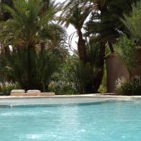 L'Ma Lodge, hotel in Skoura