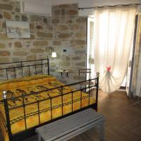 Aurora Bed and Breakfast, hotell i Santo Stefano di Camastra