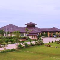 The Hotel Amara Nay Pyi Taw, hotel near Nay Pyi Taw International Airport - NYT, Nay Pyi Taw