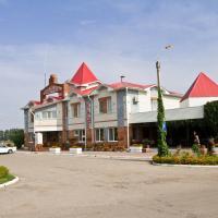 ОНАКО-Комета Отель