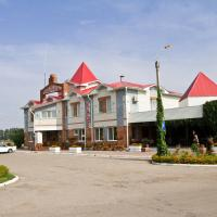 Комета, hotel near Ulyanovsk Vostochny Airport - ULY, Ulyanovsk