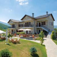 Bίλα Καστανόδασος, ξενοδοχείο στο Εμπόριο