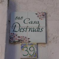 Casa Destradis B&B