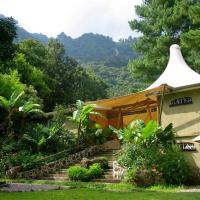 Reserva Natural Atitlan, hotel in Panajachel