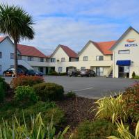 Bella Vista Motel Invercargill, hotel in Invercargill