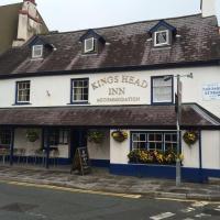 The Kings Head Inn, hotel in Llandovery