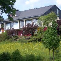 Ferienwohnungen Blum, hotel in Kelberg