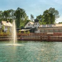 Romantik Hotel Landschloss Fasanerie, Hotel in Zweibrücken