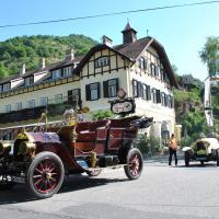 Hotel Mariandl, hotel in Spitz