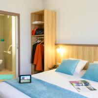 Best Hotel Reims Croix Blandin
