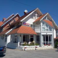 Rooms San, hotel in Dugo Selo