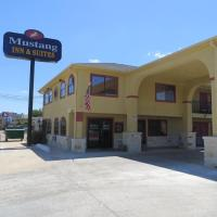 Mustang Inn and Suites