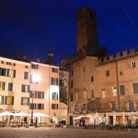 Hotel dei Gonzaga, hotel in Mantova