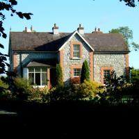 The Rectory B&B, hotel in Cloghan