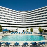 Washington Plaza Hotel, hotel in Washington, D.C.