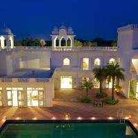 Savista Retreat, hotel in Jaipur