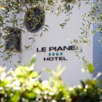 Hotel Le Piane, hotell i Villammare
